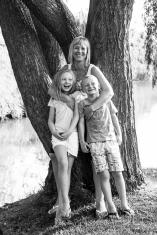 Paul Family Devin Lester Photography Kyalami Estate