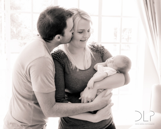 Baby Carter Kate Kearney Devin Lester Photography newborn baby
