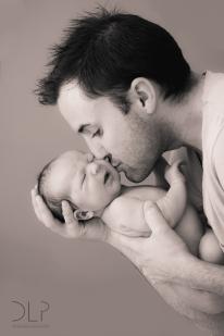 Baby Carter Kate Kearney Devin Lester Photography newborn baby