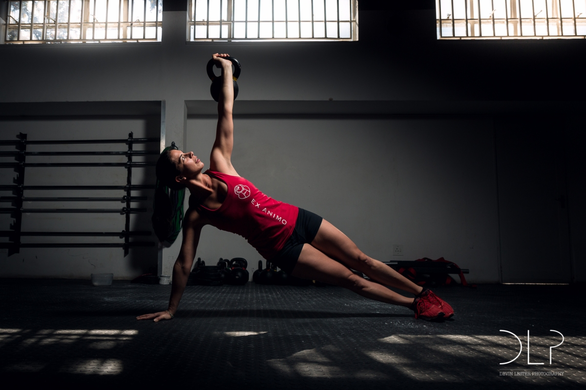 Crossfit Gym Photography Crossfit ex Animo Coac...
