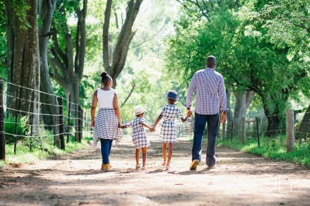 Nee-Whang Devin Lester Photography Family Johannesburg Dairy Farm