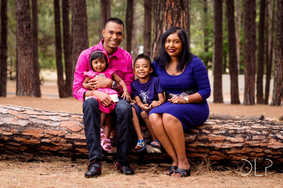 Shade Family Forest Devin Lester Photography Johannesburg Photographer