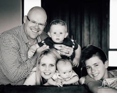 Devin Lester Photography Johannesburg photographer Stewart Family