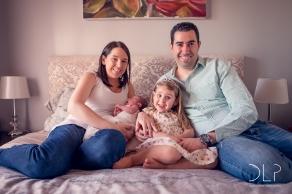 Devin Lester newborn photographer Johannesburg Bryanston Sandton Fourways baby photography