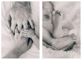 Devin Lester Photography Newborn Photographer Sandton Baby Girl