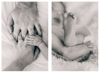 Devin Lester Photography Newborn Photographer Sandton Baby Girl