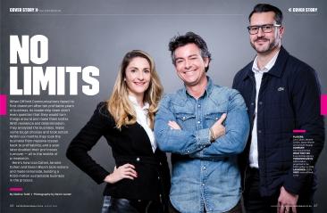 Entrepreneur August 2018-Offlimit WR